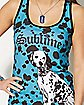 4:20 By Sublime Lou Dog Tank Top