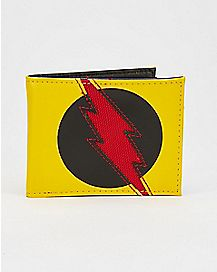 Reverse Flash Bifold Wallet - DC Comics