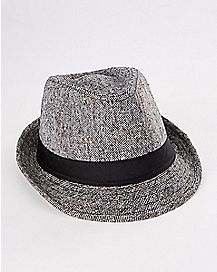 Donegal Fedora Hat