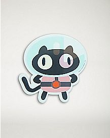 Cookie Cat Steven Universe Sticker