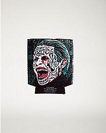 Joker Harley Suicide Squad Can Cooler