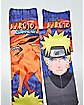 Sublimated Shippuden Naruto Knee High Socks