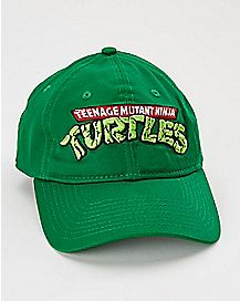 New Era TMNT Dad Hat