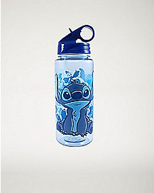 Sitting Stitch Disney Water Bottle 16 oz