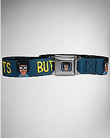 Tina Butts Seatbelt Belt - Bob's Burgers