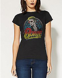 Shades David Bowie T Shirt