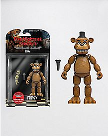 Freddy Action Figure - Five Nights at Freddy's