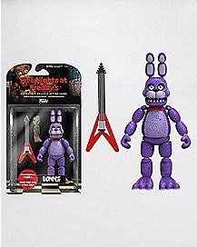 Bonnie Action Figure - Five Nights at Freddy's