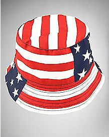 USA Baby Bucket Hat