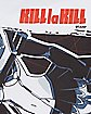 Ryuko Kill La Kill Messenger Bag