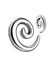 CZ Spiral Taper