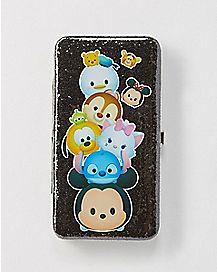 Tsum Tsum Character Hinge Wallet