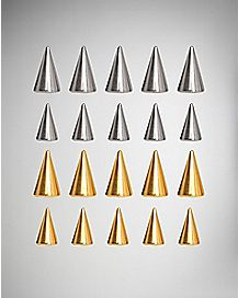 Spike Fake Dermal Tops 20 Pack