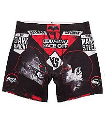 Dawn of Justice Batman V Superman Boxer Briefs