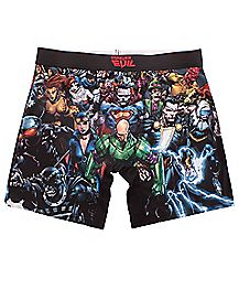 Character Forever Evil Boxer Briefs
