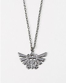 Shadow Link The Legend of Zelda Necklace