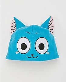 Happy Fairy Tail Beanie Hat