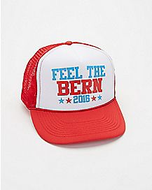 Feel The Burn 2016 Trucker Hat