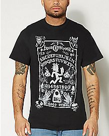 Insane Clown Posse Ouija T shirt