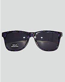 Pentacle Black Butler Sunglasses