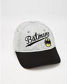 Batman Baby Baseball Cap