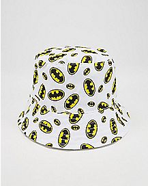 All Over Batman Baby Bucket Hat