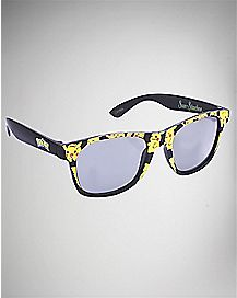 Pikachu Pokemon Sunglasses