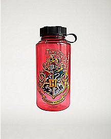 House Crests Water Bottle 33 oz. - Harry Potter