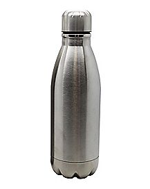 Stainless Steel Water Bottle - 18 oz.