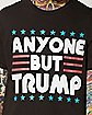 Anyone But Trump T shirt