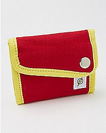 Flash DC Velcro Wallet