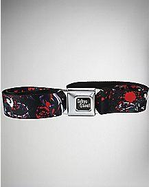 Tokyo Ghoul Seatbelt Belt