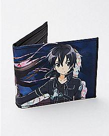 Sword Art Online Bifold Wallet