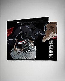 Tokyo Ghoul Ken Kaneki Wallet