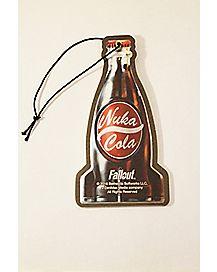 Nuka Cola Fallout Air Freshener