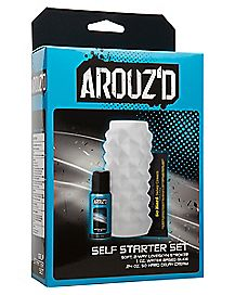 Self Starter Stroker Kit - Arouz'd