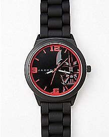 Darth Vader Star Wars Watch