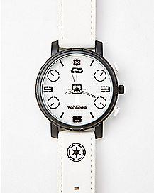 Stromtrooper Star Wars Watch