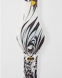 Comic Batman DC Comics LED Watch