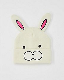 Bunny Tokyo Ghoul Beanie Hat