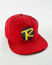 Chrome Weld Robin Snapback Hat