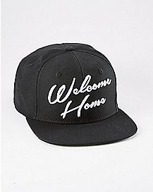 Welcome Home Fallout Snapback