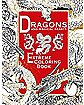 Dragons And Beasts Coloring Book