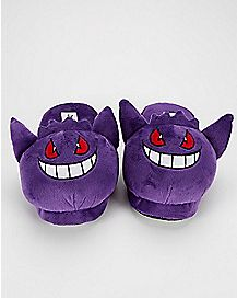 Gengar Pokemon Slippers