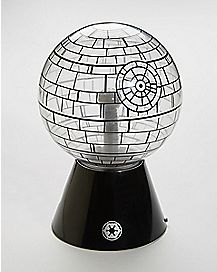 Star Wars Death Star Plasma Ball