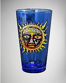 Sun Sublime Pint Glass - 16 oz
