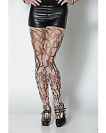 HaHa Suicide Squad Tights