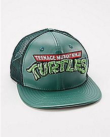 New Era TMNT Trucker Hat