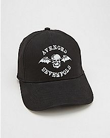 Fitted Avenged Sevenfold Hat