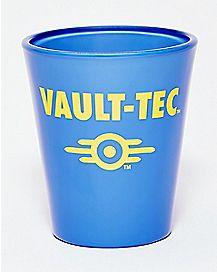 Vault 111 Fallout Shot Glass